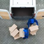 Hiring a moving company? We can help!