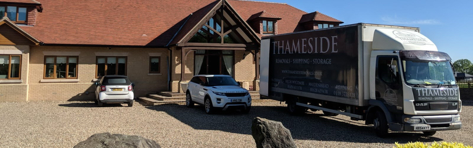 removals wallingford, marlow, didcot, henley on thames, maidenhead