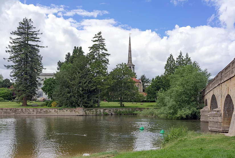 removals Wallingford