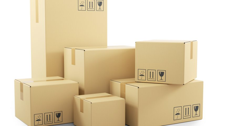6 packing tips when moving home